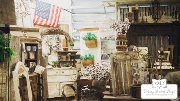 Vintage Market Days® of East Texas Fall Event